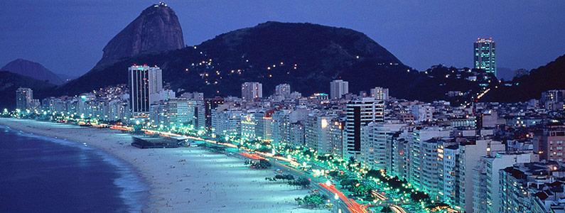 مدارک مورد نیاز برای ویزای برزیل
