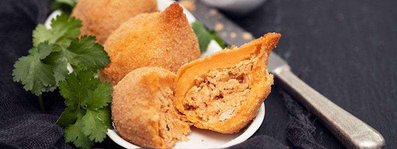 غذای برزیلی | هزینه غذا در برزیل