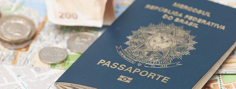 ویزای برزیل | ویزای توریستی برزیل| ویزای تجاری برزیل