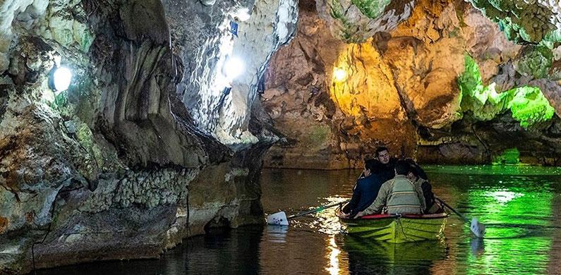 غار سهولان