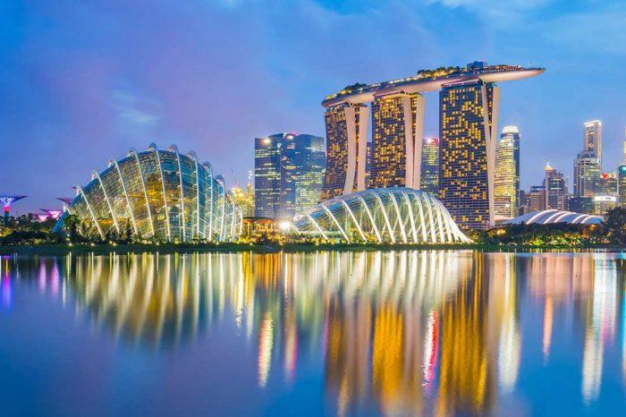 تور ترکیبی کوآلالامپور + سنگاپور