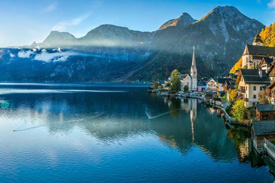 تور اتریش، آلمان و سوئیس