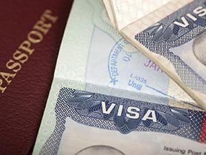 ویزای مولتی برزیل