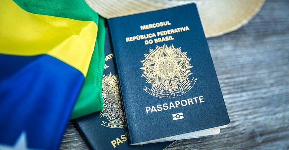 انواع ویزای برزیل