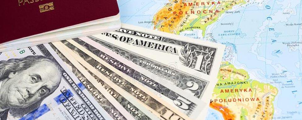هزینه ویزای برزیل