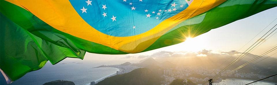 کارگزار ویزای برزیل